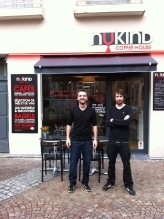 Nukind coffee house à Montauban (82)